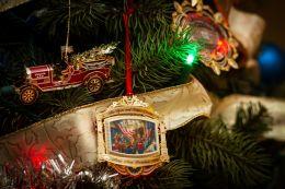 White House Ornaments