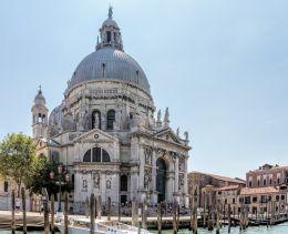 St Maria of Salute Basilica Picture