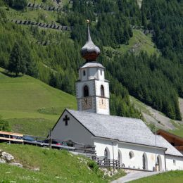 Alpinechurch