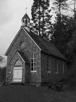 Little Church in the Wildwood