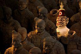 Chinese Gatekeeper