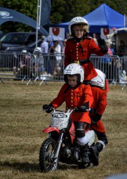 good-Imps motorcycle team