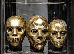 BAD-profiles of harry potter villians