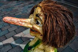 Ugly-Troll