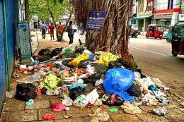 Disrespecting the Environment