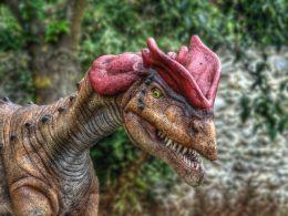 Jurassic meeting