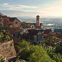 AntananarivoMadagascar