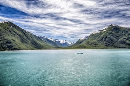 Alaska valley
