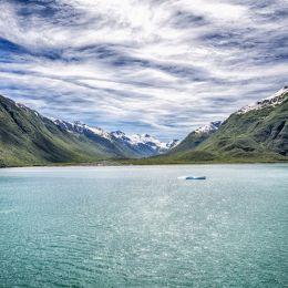 Alaska valley Picture