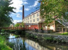 ColdharbourMill
