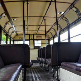TrolleybusInterior