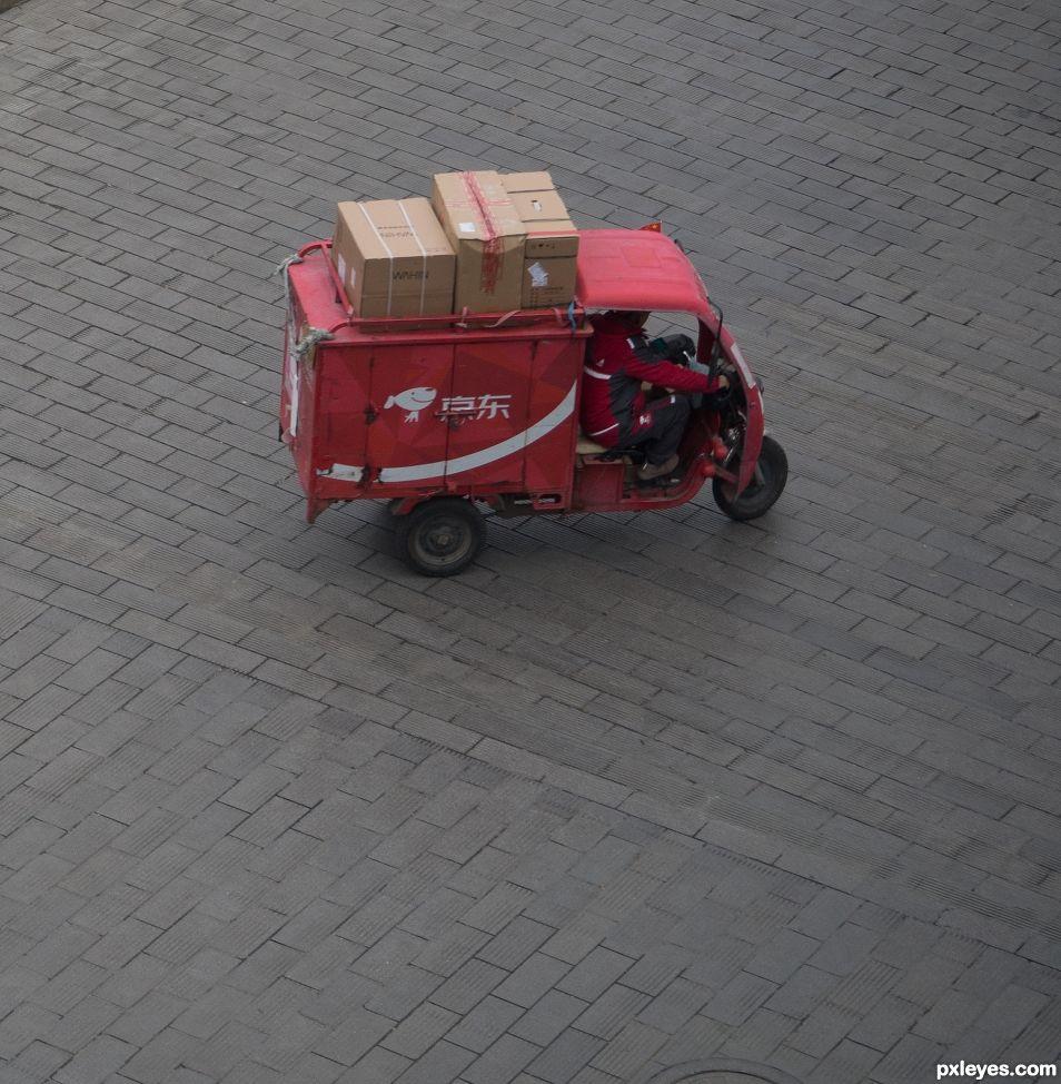 CocaCola?