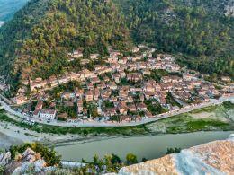 Over Berat