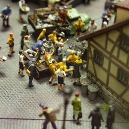 MiniatureWorld