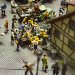 MiniatureWorld