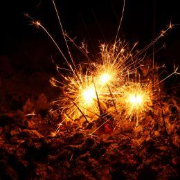SparklyStars