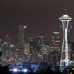 SeattleSpaceNeedle