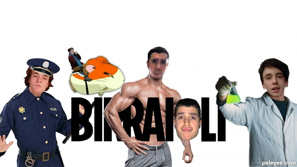 My youtube Channel Banner