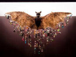 Precious bat