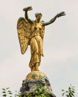 Statue of Victory