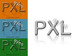 PXL Logo Transparent Picture