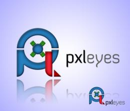 PXL logo with X Picture