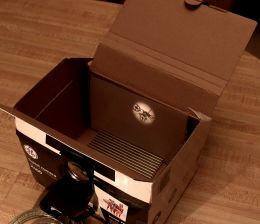 Camera Box Box Camera
