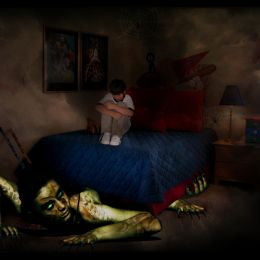Zombieunderbed