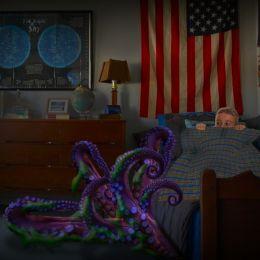 OctopusMonster