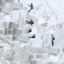 Sugarclimbing
