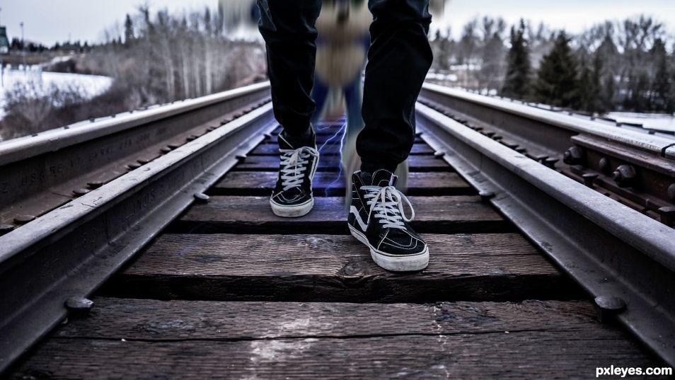 Speed Tracks