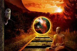 Becoming the Path