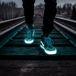 GlowingSteps