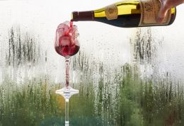 Ice + Wine