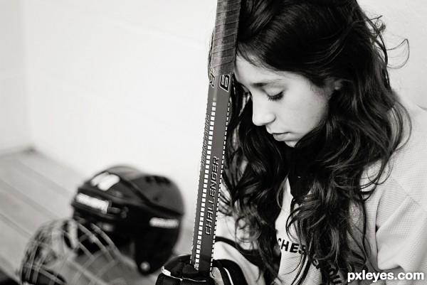 Hockey Prayer