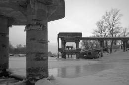 Abandonedandfrozentothebones