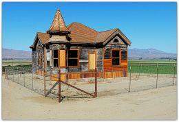 Abandoned Restoration
