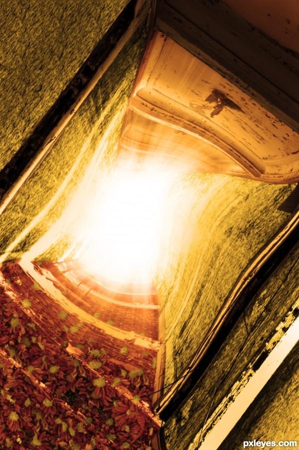 Twisted Hallway