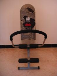 AB- domen Exercise