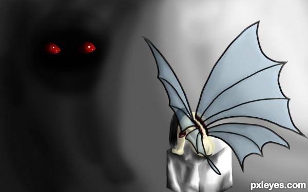 The Armless Fairy