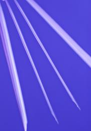 linesonblue