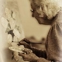 Elderlyartist
