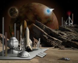 Scorpio V11 (USA Space Base)