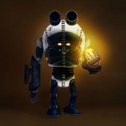 RobotW