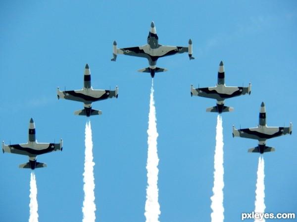 Air Show 2012