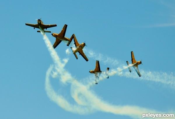 Air Show I