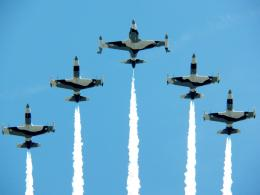 Air Show 2012 Picture
