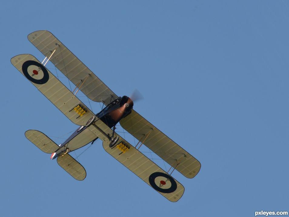 Bristol F-2B