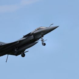 Rafale M aircraft Picture