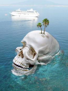 Thanks for visiting Skull Island